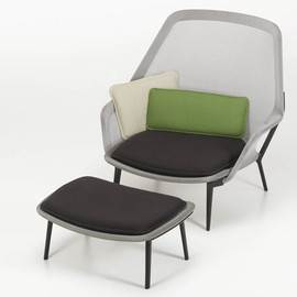 vitra - slow chair/ Ronan and Erwan Bouroullec
