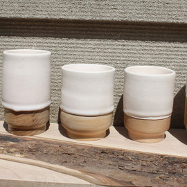 VIVIAN CHIU - Ceramic/Turned cups
