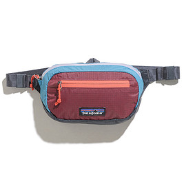 Patagonia - Ultralight Black Hole Mini Hip Pack-PWRE