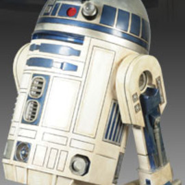 Sideshow Collectibles - R2-D2 Life-Size Figure
