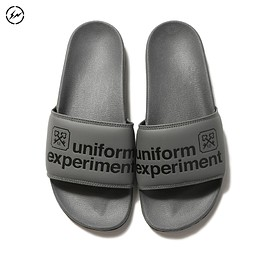 uniform experiment - SHOWER SLIDES (FRGMT DESIGN)