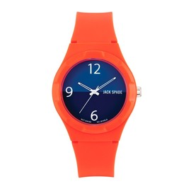 Jack Spade - Dipped Watch Face (Orange)
