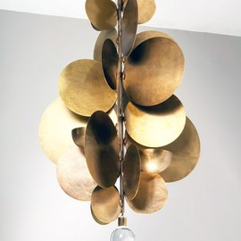 Van der Straeten - Hanging Light