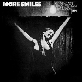 The Kenny Clarke Francy Boland Big Band - More Smiles