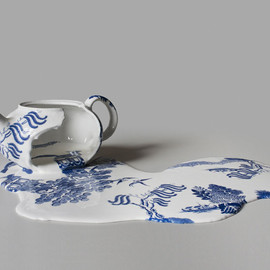 Livia Marin - Melting Ceramics