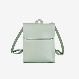 Zand-erover - Backpack Small - Soft Green