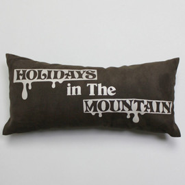 MOUNTAIN RESEARCH - Anarcho Pillow