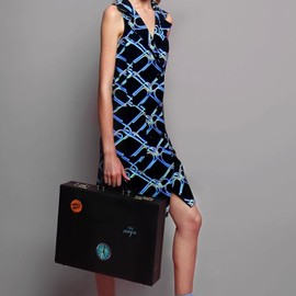 Emma Mulholland - Business Dregree Dress