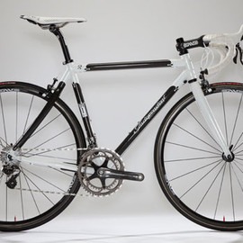 Independent Fabrication - XS Rapha Bicycle