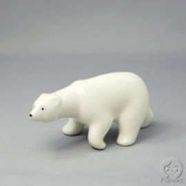 arabia - polar bear