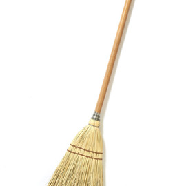 Berea College Crafts - Broom