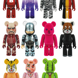 MEDICOM TOY - BE@RBRICK SERIES 27