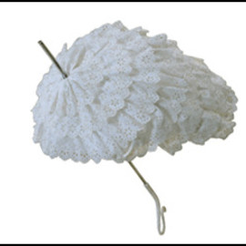 Di Cesare Designs - Parasol Parashell Antique -デザイナーズ日傘-パラシェルParashell-