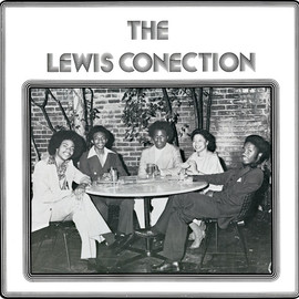 The Lewis Conection - The Lewis Conection