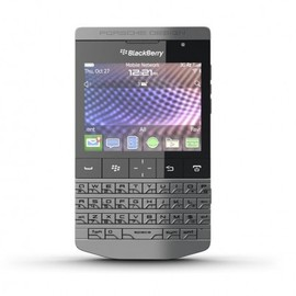 Porsche Design P'9982 from BlackBerry