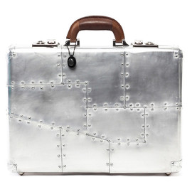 Timothy Oulton - Raleigh Spitfire hardcases