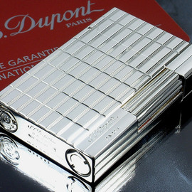 S.T.DUPONT - Lighter GATSBY 18138