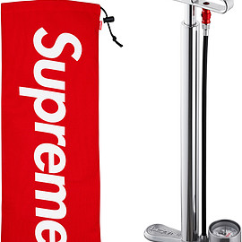 Supreme, LEZYNE - CNC Bike Pump