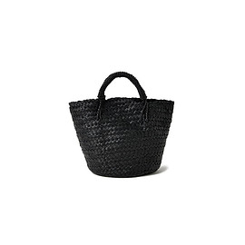 Aeta - KG01 / LEATHER BASKET : S