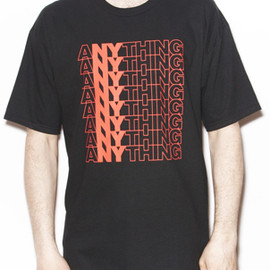 anything - MaNYthings Tee
