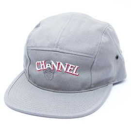 Channel cap co. - A-cap. channelcapco