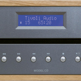 Tivoli Audio - Model CD
