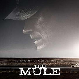 Clint Eastwood - THE MULE