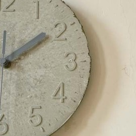 Mortar Clock