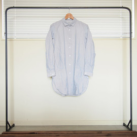 YAECA - Comfort Long Shirt