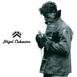 nigel cabourn - nigel cabourn collection