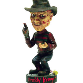 NECA - Freddy Krueger Head Knocker