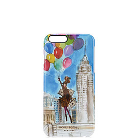 Henri Bendel - EMPIRE STATE CASE FOR IPHONE 6/6S