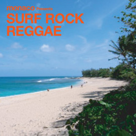 Various Artists - Surf Rock Reggae / V.A.