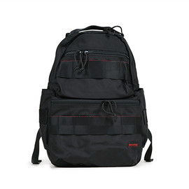 BRIEFING - Attack Pack-Black