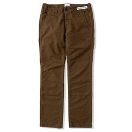 UNIVERSAL PRODUCTS - ORIGINAL CHINO TROUSERS[KHAKI]