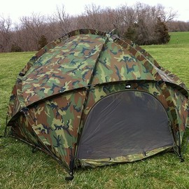 THE NORTH FACE - US Military Extreme Cold Weather Tent (ECWT)