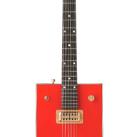 Gretsch - G6138 Bo Diddley
