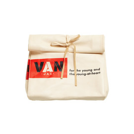 beautiful people - VAN clutch bag