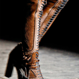 GIVENCHY - boot