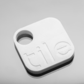This is Tile. - Tile
