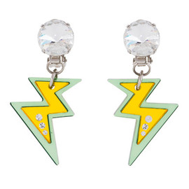 miu miu - EARRINGS