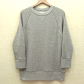 BAND OF OUTSIDERS - Raglan Sweatshirt