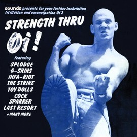Various Artists - Strength Thru Oi