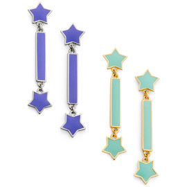 JewelMint - SHOOTING STAR EARRINGS