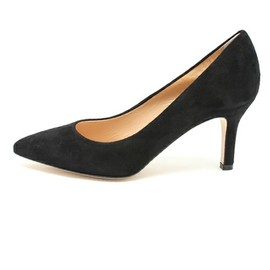 PELLICO - PELLICO suede pointed pumps