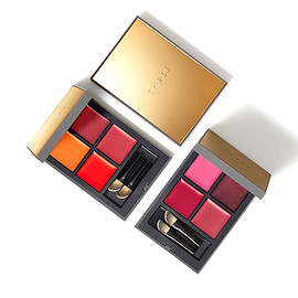 THREE - THREE Peak Performance Lip Quad