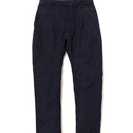 nonnative - DWELLER EASY PANTS POLY RIPSTOP SHAPE MEMORY