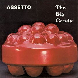 Franco Assetto - The Big Candy