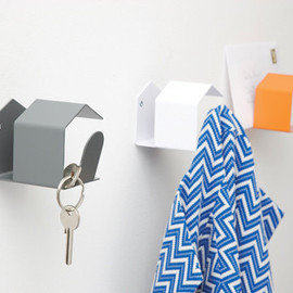 Domesticity - Shed Coat Hook