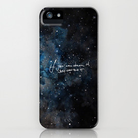 Betul Donmez - You can do it iPhone Case